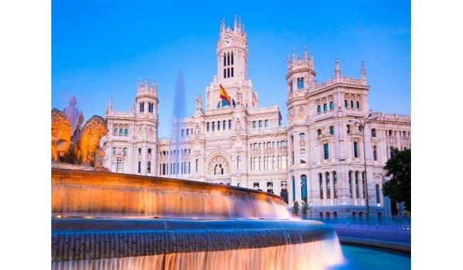 Uskrs u Madridu - 5 dana