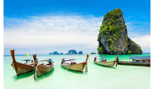 Tajland - 9 dana