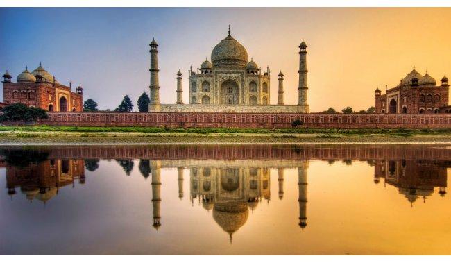 Indija - 8 dana