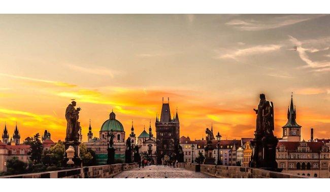 PRAG – 4 dana