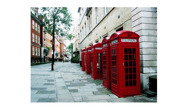 Pariz i London, Veličanstveni sjaj Pariza i Londona - 5 dana