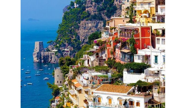 ITALIA ROMANTICA - 4 dana