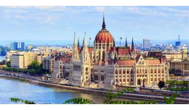 Budimpešta za Dan žena - 3 dana