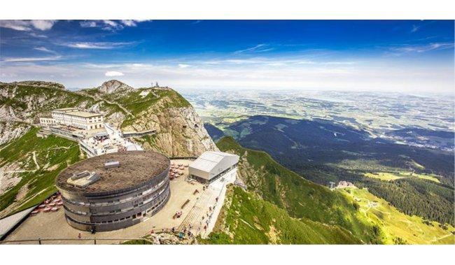 Švicarska i talijanska jezera s izletom na planinu Mt. Pilatus - 4 dana